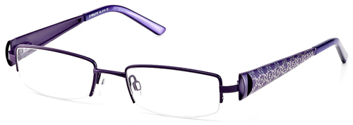 Henley Designer Glasses HL 014 --> Black