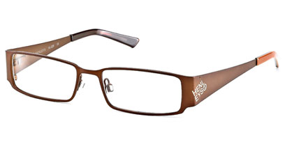 Henley Designer Glasses HL 026 --> Black