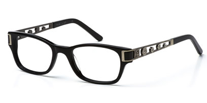 Pineapple  Designer Glasses PA 139(OUT OS STOCK) --> Black