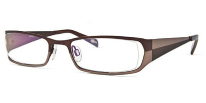 X-Eyes Designer Glasses X-EYES 126 --> Black