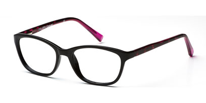 Cheap Glasses - Colleen --> Black