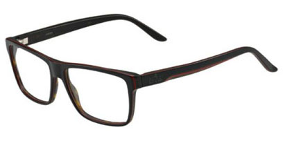 Gucci Designer Glasses GG 1024 GRJ --> Black