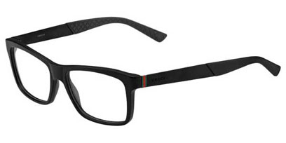 Gucci Designer Glasses GG 1045 ACZ --> Black