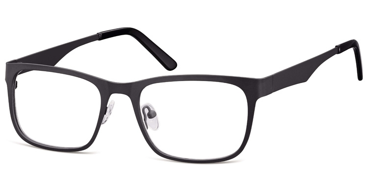 Cheap Glasses 630 --> Black
